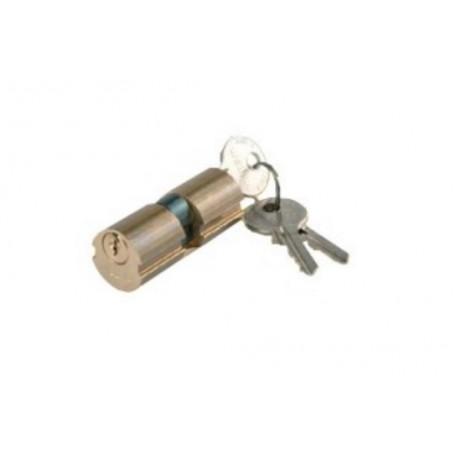 Welka Rundzylinder - mm. 54 27x27 - 607-Threading