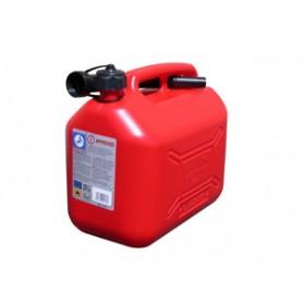 Kraftstofftank - l. 5 - Kunststoff
