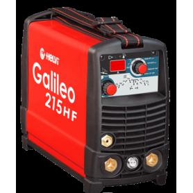 Schweißgerät inverter helvi - galileo 215hf - 230v