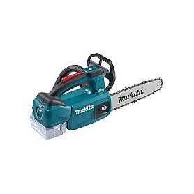 Elettrosega akku-makita - mm.250 duc254z - s/batterie