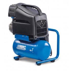 Abac - Starten Sie den Kompressor l20 - hp.2-lt. 6