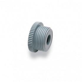 Reduktion kunststoff sirotex - fil.3/4m-1/2f - 2205