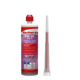 Kartusche fis-ve 410 c fischer - ml.400 -