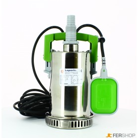 Elektropumpe tauchpumpe - lella 750 -
