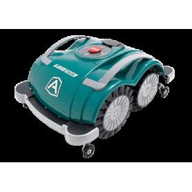 Rasenmäher akku-roboter - ambrogio l60 - free benötigt keine schaltung