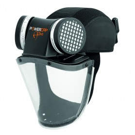 Maske powercap active - kasco -