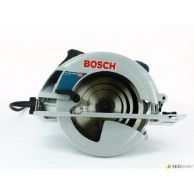 Kreissäge bosch gks 190 - mit staubsauger gas 20l sfc