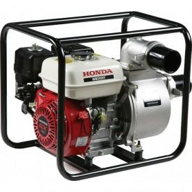 Honda Motorpumpe - wb30xt - übertragen