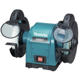 Bankschleifer Makita - gb801 - 550 Watt - 205 Scheibe