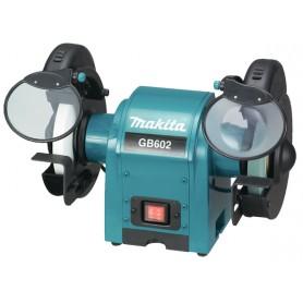 Bankschleifer Makita - gb602 - 250 Watt - 150 Scheibe