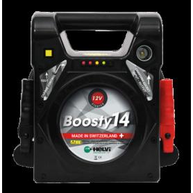 Starter - Booster 14 - 1400a-12v