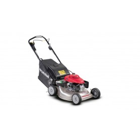 Rasenmäher Honda mit antrieb - hrg 536c8 vk eh - new mulching-system