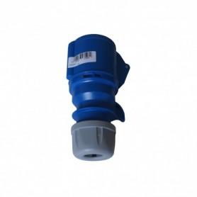 Steckdose industrielle faeg - fg23506 - 2p+t 32a 230v ip44