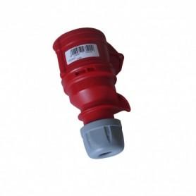 Steckdose industrielle FAEG - fg23522 - 3p+n+t 16a 380v ip44
