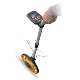 Messgerät im straßenverkehr - digital - metrik