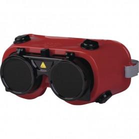 - Schutzbrillen-schweißer - toba 3 - t5