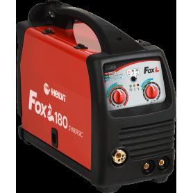 Schweißgerät inverter - fox-180 - mma/mig 230v