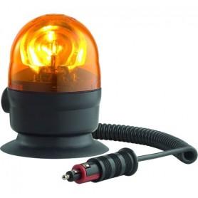 Blinklicht dreh - microboule - zugelassen 74760-1mv