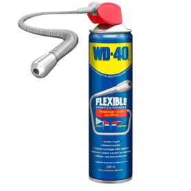 Wd-40 flexible - ml. 600 - gleitmittel-spray