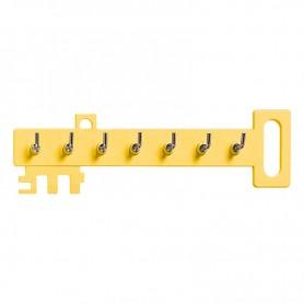 Schlüsselanhänger-7-sitzer - 17/1 - eliplast-ass.