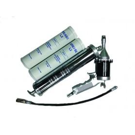 Pumpe für fett - art.375 - airex