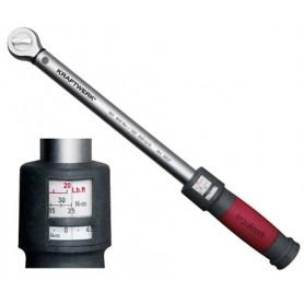"""Drehmomentschlüssel clicker - 1/2"""" 40-200 nm -"""