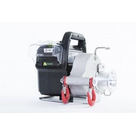Seilwinde batterie 80/82 - pcw 3000 li abk - c/ - zubehör