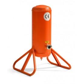 Flasche abbatticondensa - lt.15 - x strahlgerät