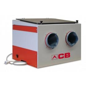 Trockeneisstrahlgerät-pallinatrice small - bank -