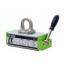 Lifter, magnetische vega fx - kg. 600 90° - fx - universal-germany