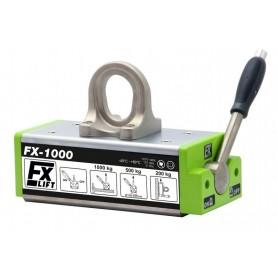 Lifter, magnetische vega fx - kg.1000 90° - fx - universal-germany