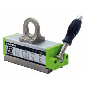 Lifter, magnetische vega fxp - kg. 170 fx-p - dicken und dünnen rohren-german