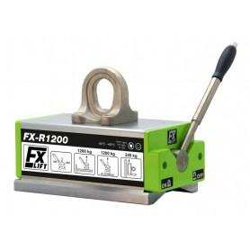 Lifter, magnetische vega fxr - kg.1200 fx-r - rund-germany