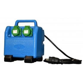 Konverter, elektronisches kön - 150 - 42v-200hz - werner