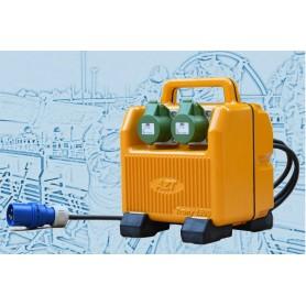 Konverter, elektronisches trony - 1500 - 42v-200hz - az technology