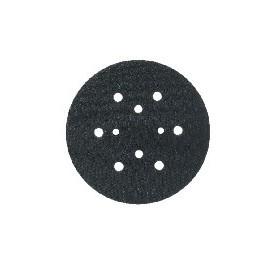 Datenträger gummi für exzenterschleifer - durchm.150 - stayer für ro mit klettverschluss