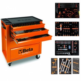 Kommode BETA sortiment mit werkstatt - 2400E/VG