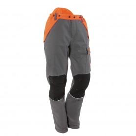 Pantalone antitaglio om - tg.48 - tree climb.