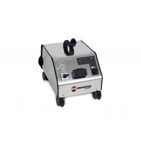 Dampf reiniger professional - bm2-phoenix - 10 bar-190°-230v-c/ - zubehör