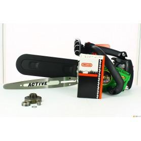 """Kettensäge active klinge 25 kit - 28.28 pro - catena3/8""""x1.3+kit klinge carvin"""