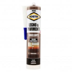 Dichtstoff holz-bostik - wenge' - ml.300 füllstoff