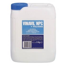 PVA Leim npc - kg. 5 -