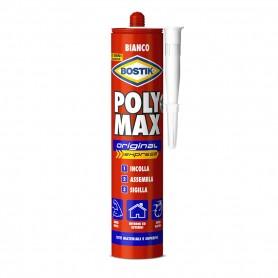 Bostik poly max express - gr.425 patrone - weiß