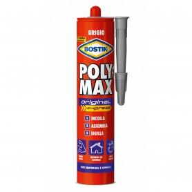 Bostik poly max express - gr.425 patrone - grau