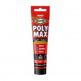 Bostik poly max high tack - gr.165 schlauch - weiß