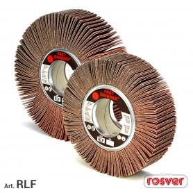 Rad bs - rlf-d.100-gr.40 - rosver-f.19