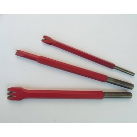 Gradine für hammer cuturi - mm.- 15-3-punkt - angriff 7,5
