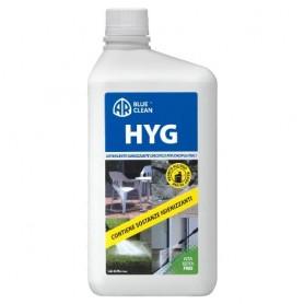 Reinigungsmittel x hochdruckreiniger - hyg - lt.1