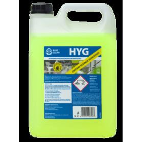 Reinigungsmittel x hochdruckreiniger - hyg - lt.5